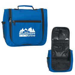 Customized Deluxe Personal Travel Bag