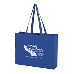 Customized Non-Woven Shopper Tote