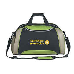 Customized Excel Duffel Bag