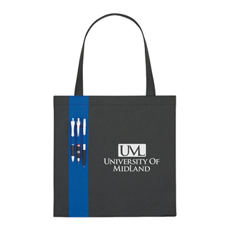 Customized Non-Woven Colony Tote