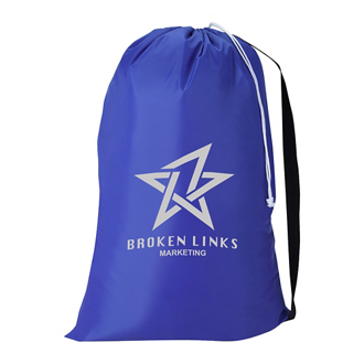 Customized Drawstring Utility Bag