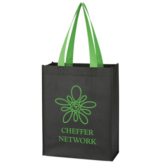 Customized Non-Woven Mini Tote Bag