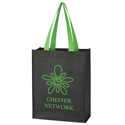 9d18ec2d339 Customized Non-Woven Mini Tote Bag
