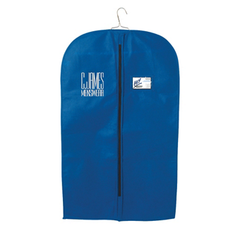 Customized Non-Woven Garment Bag