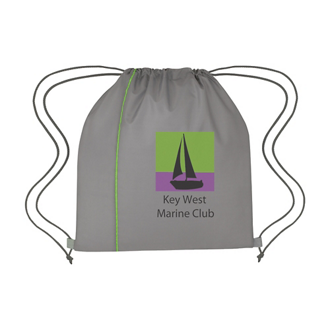 Customized Reversible Drawstring Sports Pack