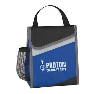 Customized Amigo Lunch Bag