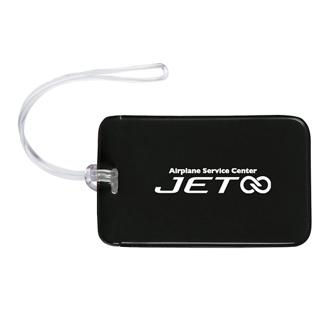 Customized Journey Luggage Tag