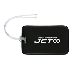 Customized Journey Luggage Tag