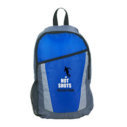 Customized City Backpack