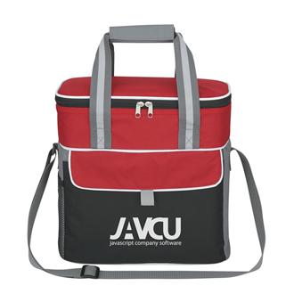Customized Pack-N-Go Kooler Bag