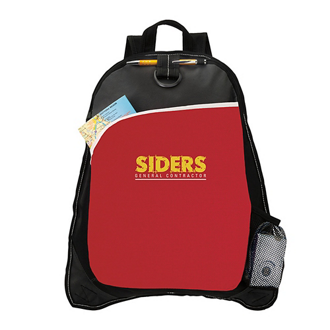 Customized Multi-Function Backpack