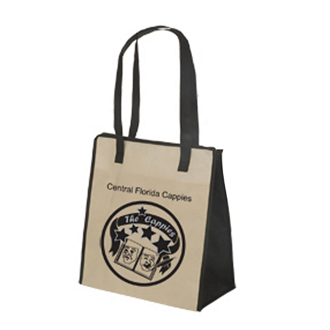 Customized Insulated Grocery Tote