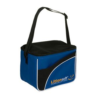 Customized Jet Setter 12-Can Cooler