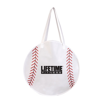 Customized RallyTotes™ Baseball Tote