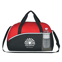 Customized Executive Suite Duffel Bag