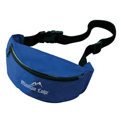 Customized Fanny Pack