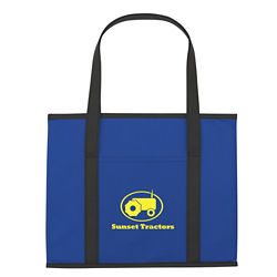 Customized Non Woven Multi-Tasking Organizer Tote