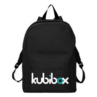 Customized The Buddy Budget Laptop Backpack
