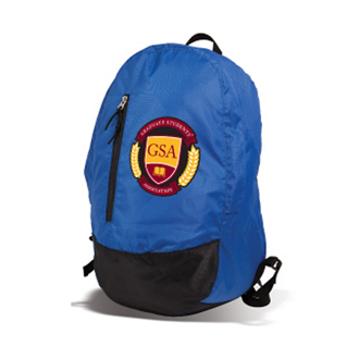 Customized The Scholar - Backpack