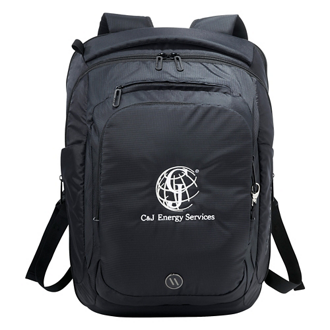 Customized elleven™ Stealth Checkpoint Friendly Backpack
