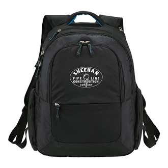 Customized Zoom® DayTripper Backpack