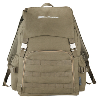 Customized Field & Co.® Scout Compu-Backpack