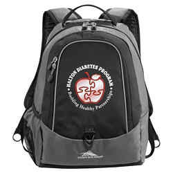 Customized High Sierra® Mojo Compu-Daypack