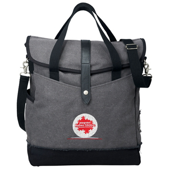 Customized Field & Co Hudson Compu-Tote