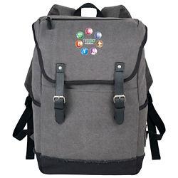 Customized Field & Co.® Hudson Compu-Backpack