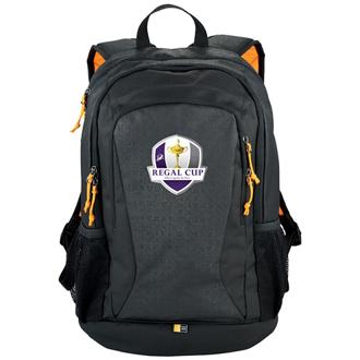 Customized Case Logic Ibira Compu-Backpack