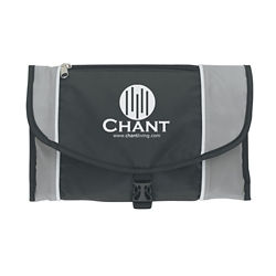 Customized Pack and Go Toiletry Bag