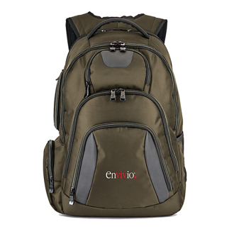 Customized Concourse Laptop Backpack