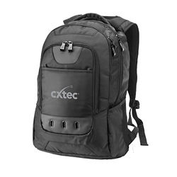 Customized Navigator Laptop Backpack
