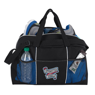 Customized Atchison® Stay Fit Duffel