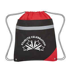 Customized Non-Woven Edge Sports Pack