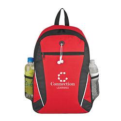 Customized Homerun Backpack