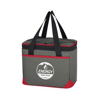 Customized Bolt Kooler Bag
