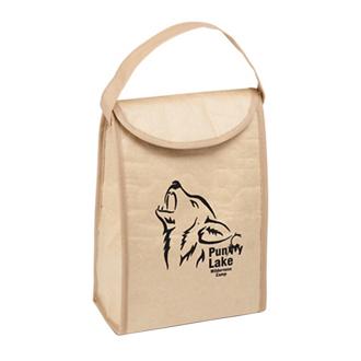 Customized The Kraft Cooler Bag