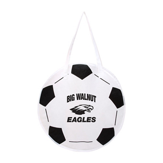 Customized RallyTotes™ Soccer Tote