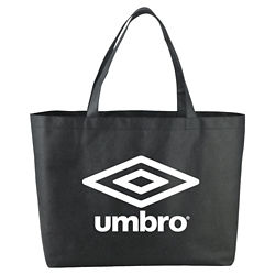 Customized Big Boy Non Woven Shopper Tote