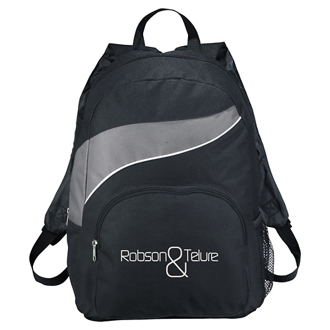 Customized Tornado Deluxe Backpack