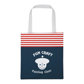 Customized Shore Tote Bag