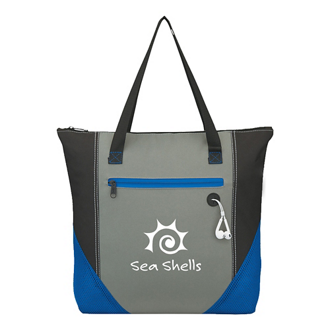 Customized Delta Tote Bag