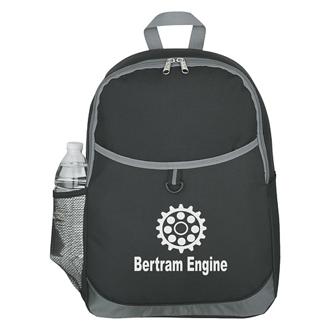 Customized Basic Backpack
