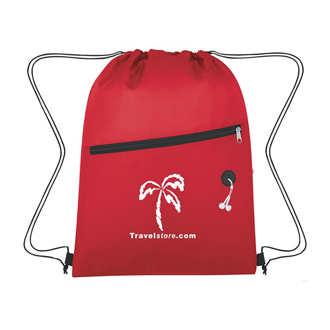 Customized Insulated Drawstring Sports Pack