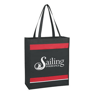Customized Classic Shopping Tote Bag