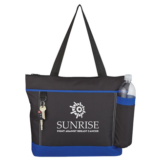 Customized Journey Tote Bag