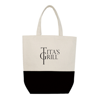Customized Tote-and-Go Canvas Tote Bag
