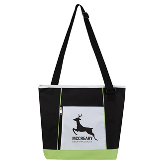 Customized Trilogy Tote Bag