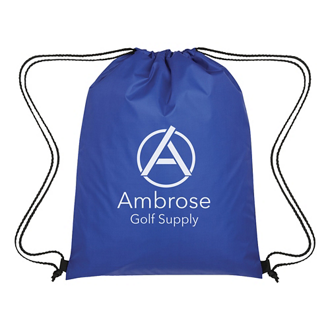 Customized Insulated Drawstring Cooler Bag